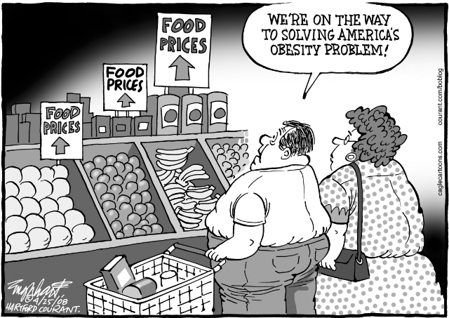 how income and geographics affect food The term food desert considers the type and quality of food available to the population a food desert consists of a low income food deserts can affect.
