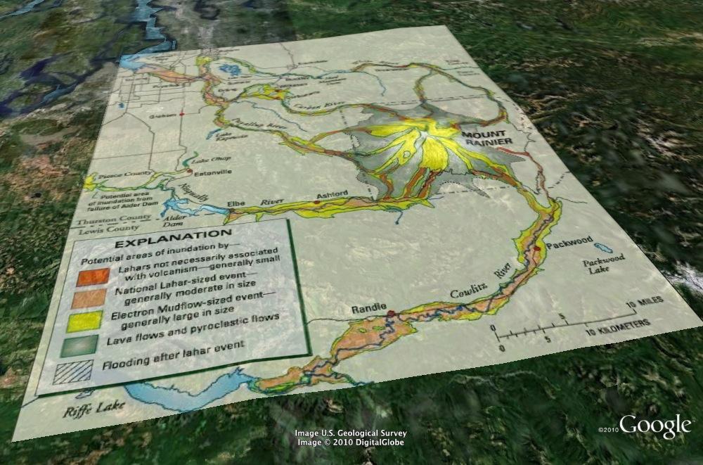 geographyallthewaycom GCSE IGCSE Geography Volcanic Hazard
