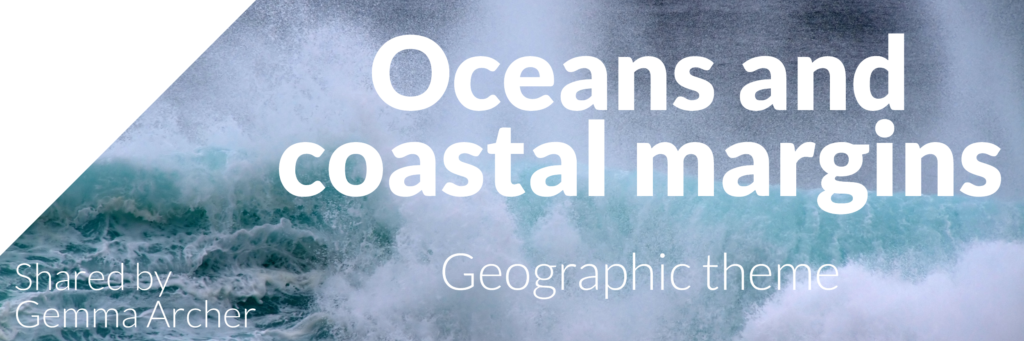 Oceans and coastal margins