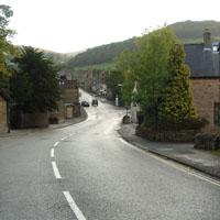 Rural-Urban Fringe